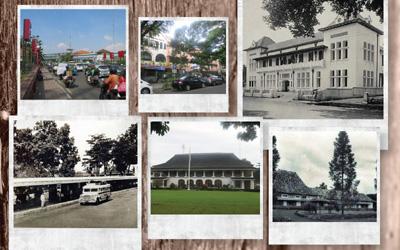 Bogor, Kota Paling Dicintai di Kampanye We Love Cities 2016