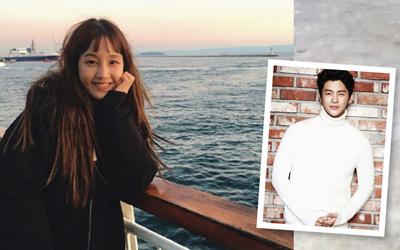 5 Fakta Park Bo-ram, Kekasih Terbaru Seo In-guk