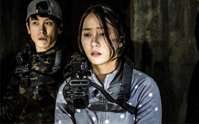 Menyentil Vlogger Lewat Gonjiam: Haunted Asylum, Film Horor Box Office Korea