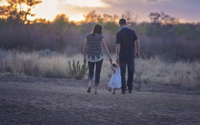 Kisah Sejati: Sejak Anak Kami Divonis Talasemia, Keluarga Kami Semakin Dekat