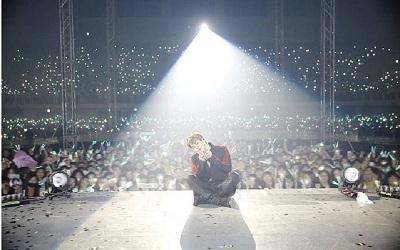 Ucapan Ulang Tahun SHINee untuk JongHyun Banjir Komentar