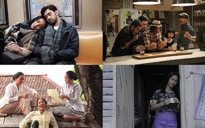 Ini Daftar Lengkap Nominasi Festival Film Indonesia 2017
