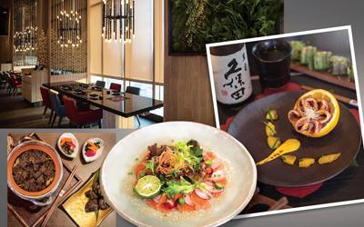 Momozen, Restoran yang Hadirkan Kemewahan Truffle