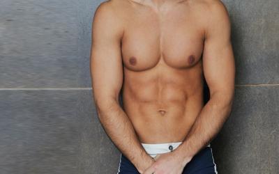 10 Fakta Tubuh Pria yang Bikin Penasaran