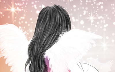 Sayap-sayap Cahaya