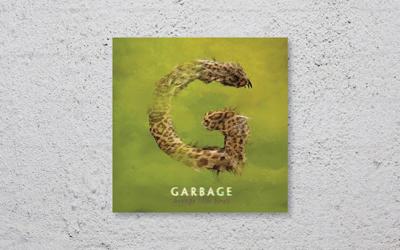 Strange Little Birds, Musik Grunge Band Yang Powerful