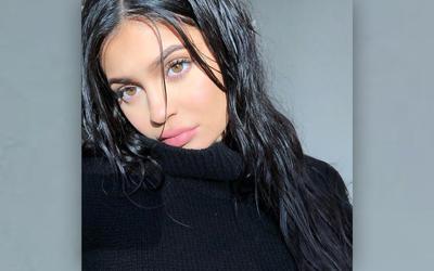 Kylie Jenner Melahirkan, Video untuk Sang Putri Membuat Warganet Terharu