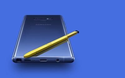 Samsung Galaxy Note9 Segera Rilis, Ini 7 Keunggulannya
