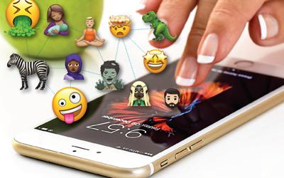 Merayakan World Emoji Day, Apple Bocorkan Emoji Baru Berupa Wanita Berhijab, Wanita Menyusui, hingga Zombie