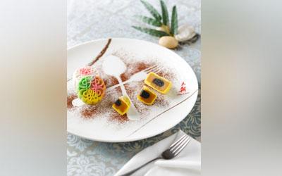 Rayakan Festival Mooncake dengan Mooncake dari Tien Chao