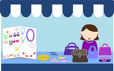 Menjual Baju atau Mainan Bekas, Bisa Menghasilkan Jutaan Rupiah!