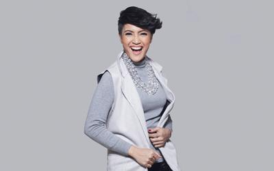 Lea Simanjuntak Mengawali Karier dari Lagu-lagu Rohani