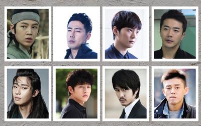 8 Tokoh Pria Sederhana di Drama Korea yang Bikin Wanita Jatuh Cinta, Mulai dari Joo Won Hingga Song Joong-ki