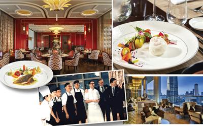 Terpesona Rasa Italia di Alto Restaurant & Bar