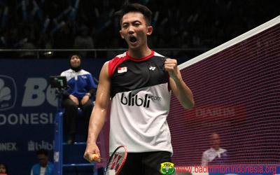 Turnamen Bulu Tangkis Indonesia Open Naik Level, Pertandingan Kelas Dunia Pun Dinantikan Penonton