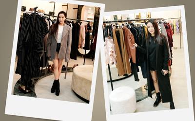 Yoyo Cao & Arrisa Cheo, dari Fashion Influencer Menjadi Desainer
