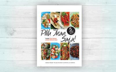 Free Download: E-Book Menu Femina April 2017, Pilih Ikan Saja!