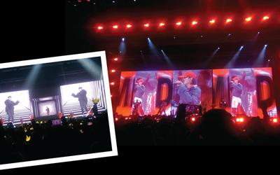 8 Fakta di Balik Kedatangan G-Dragon ke Jakarta dalam Konser ACT III : M.O.T.T.E.