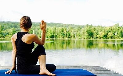 Ternyata, Yoga Bisa Meningkatkan Aktivitas Seks