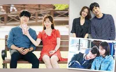 Siap-Siap Baper Melihat 3 Pasangan Di Drama Korea Terbaru Ini