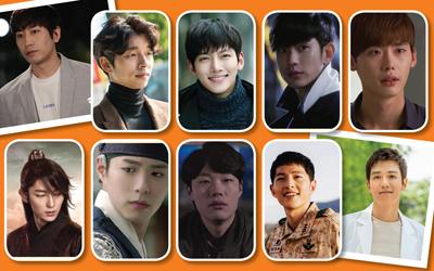 10 Karakter Pria di Drama Korea yang Bikin Hati Wanita Meleleh, Mulai dari Do Min-joon, Kapten Yoo Shi-jin, Hingga Goblin