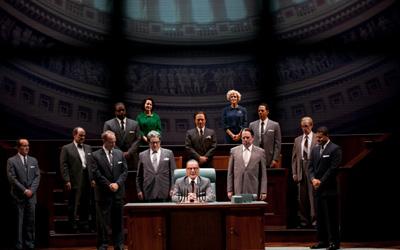 All The Way, Secuplik Kisah Presiden AS Lyndon Johnson