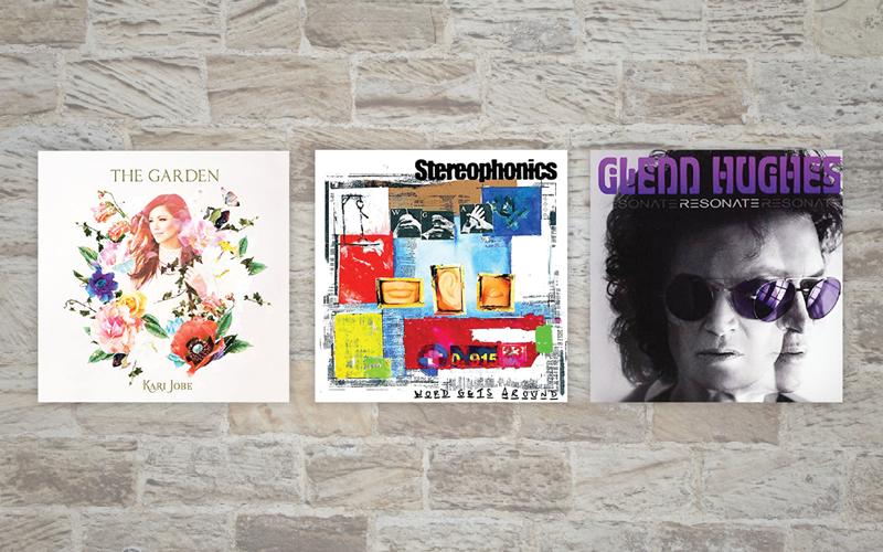 3 Musik Pilihan Minggu Ini: The Garden – Kari Jobe Hingga Resonate – Glenn Hughes