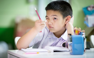 6 Cara Atasi Anak yang Mogok Sekolah