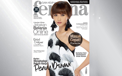 Femina Edisi 06/2017