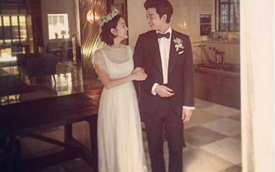 Goblin Berakhir dengan Rating yang Memecahkan Rekor, Kim Go-eun Pamer Foto Pernikahan dengan Gong Yoo
