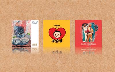 3 Musik Pilihan di Akhir Minggu: Senandung Senandika – Maliq & D'Essentials hingga 4X2=8 – Psy