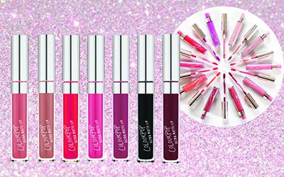 Editor's Choice: 5 Lipstik Cair Anti Luntur