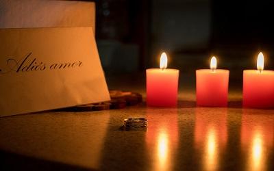 Trauma Akibat Perceraian Jadi Sulit Jatuh Cinta