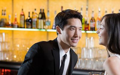 5 Cara Menaklukkan Pria Oriental ala Song Joong-ki