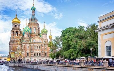 3 Kota di Rusia Tempat Menginap Tim Sepak Bola Selama Piala Dunia 2018