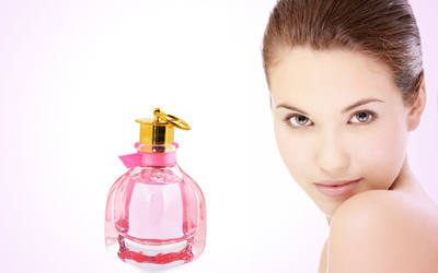Pilih Parfum Sesuai Kepribadian Anda