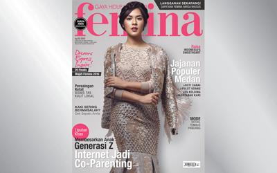 Femina Edisi 47/2016
