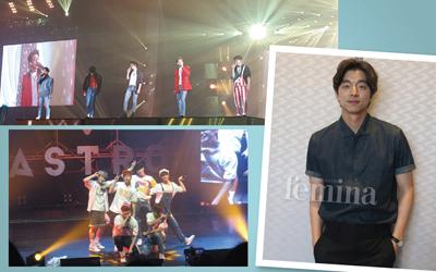 5 Video Pilihan Editor Pekan Ini: Dari Konser ASTRO Hingga Fan Meeting Gong Yoo