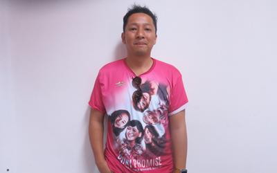 Ringgo Agus Rahman, Dendam Akibat Di-bully