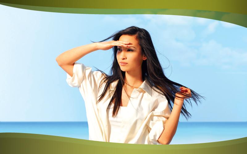 4 Penyebab Rambut Lepek dan Cara Mengatasinya Sesuai Jenis Rambut Anda