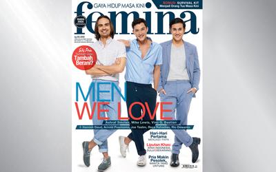 Femina Edisi 19/2017