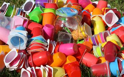 Akhirnya! Solusi Untuk Sampah Plastik