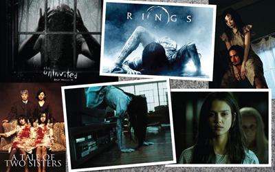 Film Horor Asia Berjaya di Hollywood