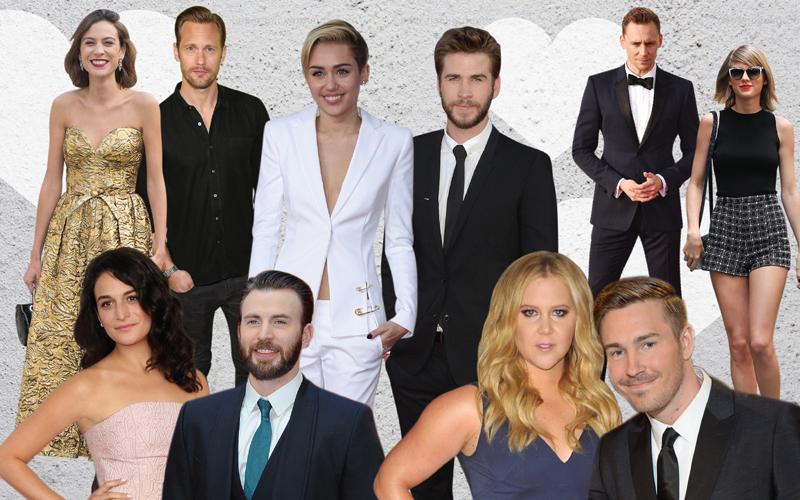 7 Pasangan Hollywood dan Prospek Cinta Mereka