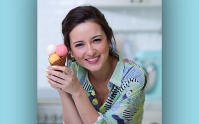 Mimpi Julie Estelle Berbisnis Kuliner