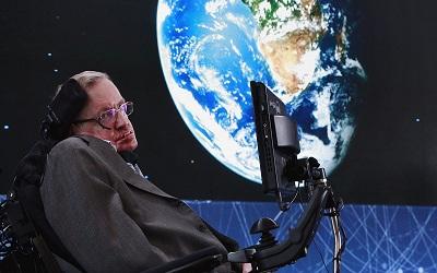 Kenali ALS, Penyakit Degenerasi Saraf Motorik yang Progresif yang Diderita Stephen Hawking
