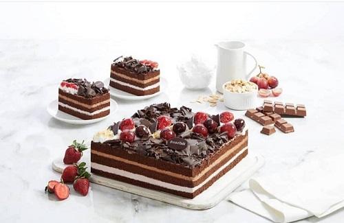Promo Seru Breadtalk, Semua Cake Dijual Mulai Dari Rp15ribu