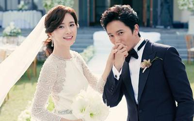 Lee Bo-young dan Ji Sung Makin Mesra di Lokasi Syuting