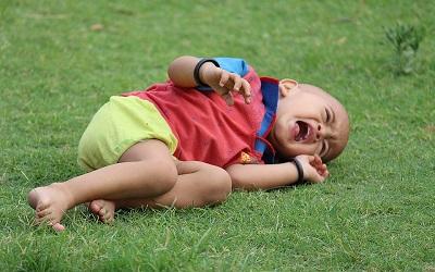 6 Alasan Anda Tidak Boleh Memberi Hukuman Fisik Pada Anak