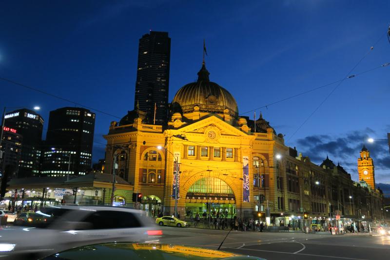5 Jejak Sejarah di Melbourne yang Wajib Anda Kunjungi
